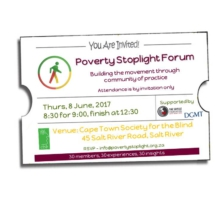 Invitation to PS Forum 8 June 2017