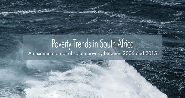 Have you read new Report on Poverty published by Stats SA?